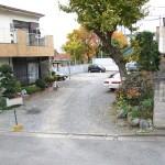 目黒駐車場